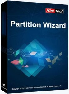 MiniTool Partition Wizard Crack Pro 12.3