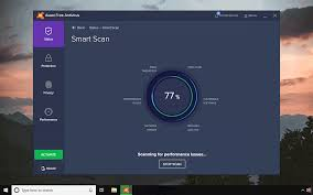 Avast Free Antivirus 21.9.2490 Crack 2021