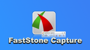 FastStone Capture Crack 9.5 Full 2021 Free